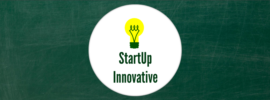 Vantaggi startup innovative